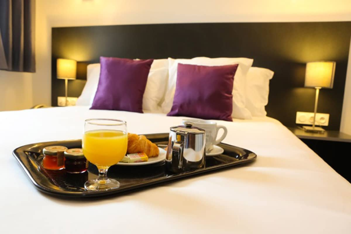 H tel all suites appart h tel pessac 33 d coration for Appart hotel rungis