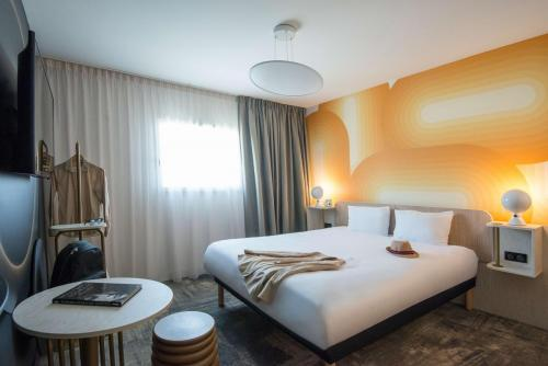 Chambre double - Ibis Styles Pertuis