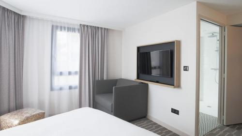 voilage chambre ibis styles